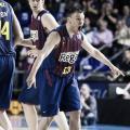 Barcelona Regal sufre pero consigue el pase a semifinales al ganar al Bilbao Basket