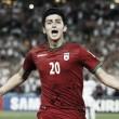 Lazio: piace Azmoun, Kishna verso il Benevento