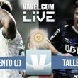 Resumen y goles: Sarmiento vs Talleres(1-4)
