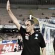 """Maurizio Sarri: """"El equipo respondió bien"""""""