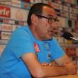 """Sarri, da Bergamo al Torino: """"Squadra ostica. Obiettivo? Ottenere il 101%"""""""
