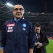 Napoli ritrovato, Sarri può tornare a sorridere