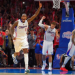 Changing Of The Guard: Chris Paul Carries Clippers By Spurs In Instant Classic