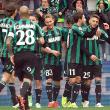 Un sólido Sassuolo confirma su buen momento ante una Lazio titubeante