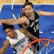NBA Preseason 2016 - Gli Spurs hanno la meglio dei Magic. Indiana in scioltezza su Milwaukee