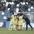 Super Inglese, il Chievo vince 3 a 1 contro il Sassuolo