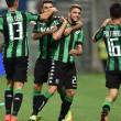 Europa League: il Sassuolo in Serbia per confermarsi
