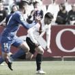 Sevilla Atlético - UD Almería: puntuaciones del Sevilla Atlético, jornada 27 de LaLiga 1|2|3