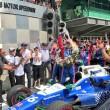 Takuma Sato vence as 500 Milhas de Indianápolis. Alonso volta a ter problemas com motor Honda