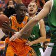 Zielona Gora - Valencia Basket, así lo vivimos