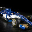 Sauber F1 Team: 2017 Preview