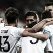 """Mesmo com empate, Löw elogia Alemanha: ''Nossa defesa é muito bem resolvida"""""""