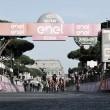 Giro d'Italia, Roma incorona Froome. L'ultimo sprint è di Sam Bennett