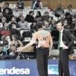 Salva Maldonado: ''El partido ha tenido dos caras''