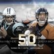 NFL Super Bowl 50, la presentazione