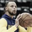 NBA playoffs, ancora nessuna data per il rientro di Curry