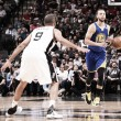 "NBA, i Golden State Warriors ""rimbalzano"" a San Antonio"