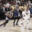 NBA playoffs, sweep dei Warriors a Portland: vinta anche gara-4 (103-128)
