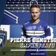 Bengtsson joins Bastia on loan