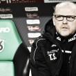 Hannover 96 sack Schaaf with relegation looming