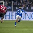 Schalke, pareggio amaro