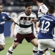 Resultado Schakle 04 vs Bayern de Múnich en Bundesliga 2015: Derribando la muralla azul (1-3)