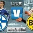 Schalke 04 2-1 Borussia Dortmund: Live Stream, Football Scores and Result of Bundesliga 2014