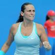 WTA Budapest, Vinci alla prova Sasnovich