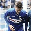 Sampdoria, sospiro di sollievo per Schick
