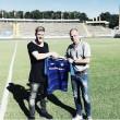 Darmstadt complete loan signing of Hamburg striker Sven Schipplock