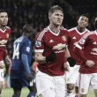 Leicester City 1-1 Manchester United: Reds' Player Ratings