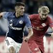 """Alessandro Schöpf: """"Queremos ganar en Salzburgo"""""""