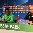 """André Schubert: """"Se pudo ver desde el principio que mi equipo se merecía ganar"""""""