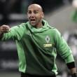 Gladbach coach Schubert seals new deal