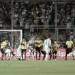 """Bauza aprova importante vitória sobre Colômbia: """"Não era uma partida fácil"""""""