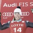 Sci alpino, Innerhofer secondo nel SuperG di Jeongseon. Gut davanti a tutte in quello di Garmisch