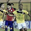Colombia vs. Brasil: los cafeteros van con cambios en la nómina