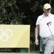 Marcus Fraser no se baja del liderato olímpico