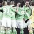 Sporting - Wolfsburgo: leones heridos