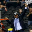 Former College Basketball Players Turned Head Coaches