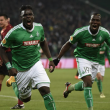 Saint-Etienne 1-1 Inter Milan: Inter remain top of Group F