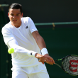 Wimbledon: Milos Raonic Fends Off Daniel Gimeno-Traver In Four Sets