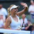 Wimbledon: Wozniacki Takes Out Chinese Number Two Zheng
