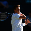 Wimbledon: Berdych Overcomes Chardy In Late Finish
