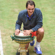 Roger Federer To Return To Halle In 2016