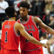 Chicago Bulls Look To End Road Trip With Win Over Indiana Pacers