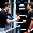 Novak Djokovic Withdraws From IPTL; Will Be Replaced By Andy Murray And Stan Wawrinka