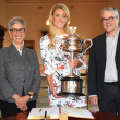 Angelique Kerber Named VAVEL USA's WTA Player Of The Month