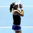 WTA St. Petersburg: Top Seed Belinda Bencic Defeats Daria Kasatkina To Make The Final