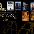 2016 Oscar Predictions
